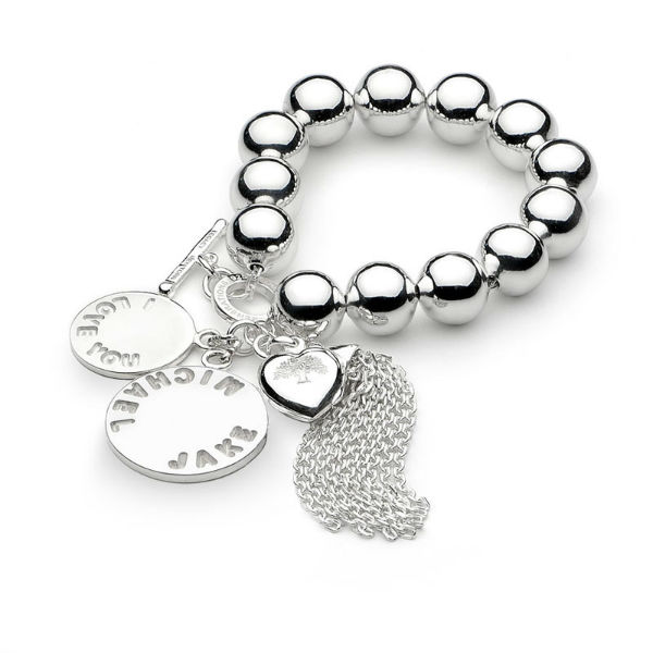 Homage Jewellery available at Nicholsons Jewellers