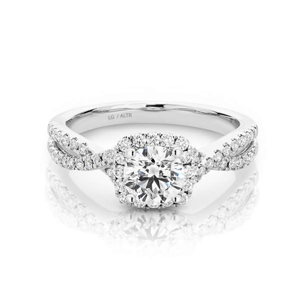 Altr Diamonds available at Nicholsons Jewellers