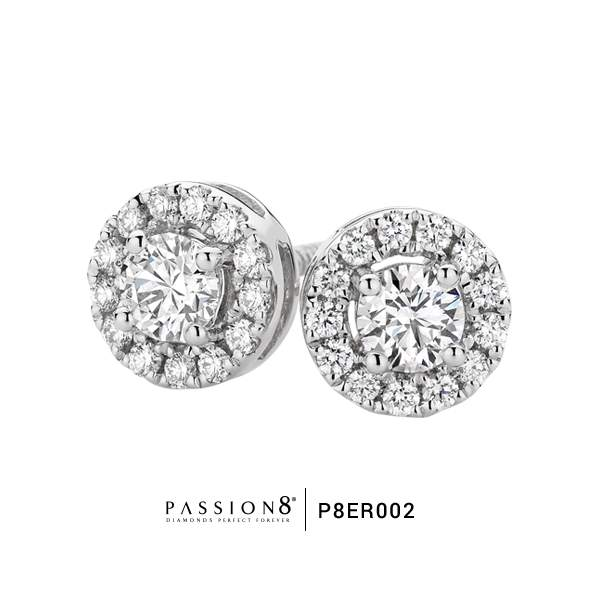 Passion8 - Earrings