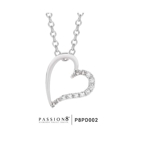 Passion8 - Pendants